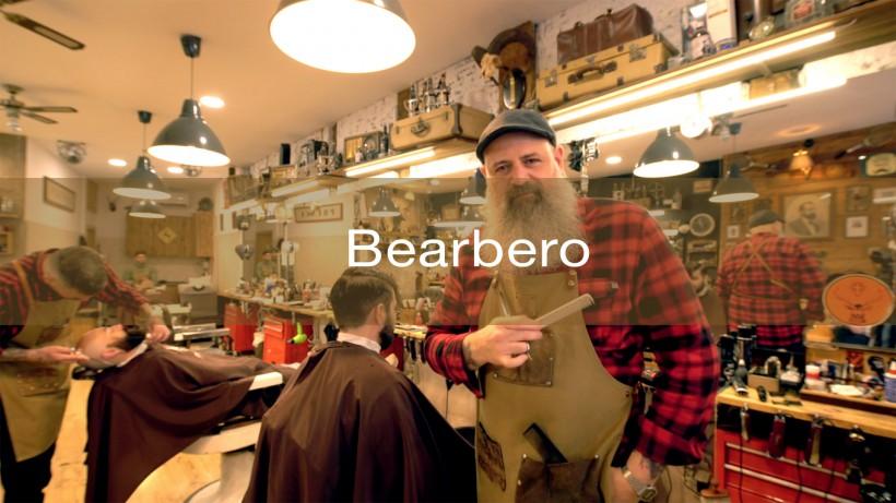 Bearbero