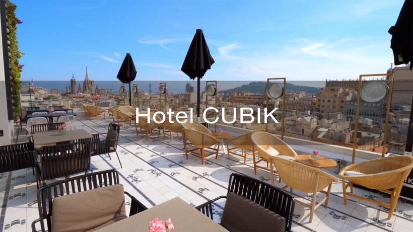 Hotel CUBIK