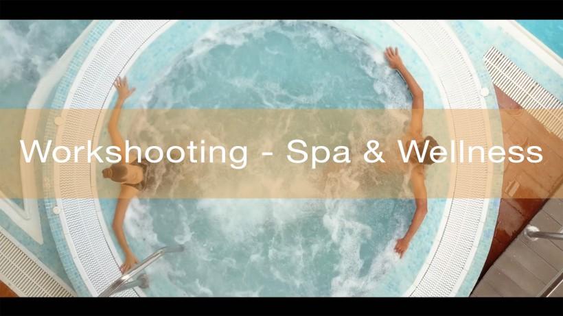 Workshooting – Spa & Wellness