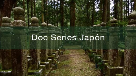 Series Japón